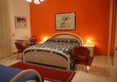 Bed And Breakfast Giogaia